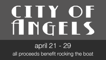Blue Hill Troupe Presents: City of Angels